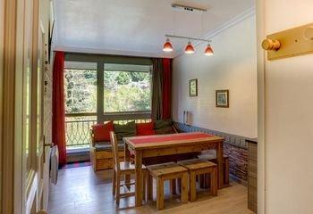 Apartment Le Thuria Les Arcs 1800 - фото 2