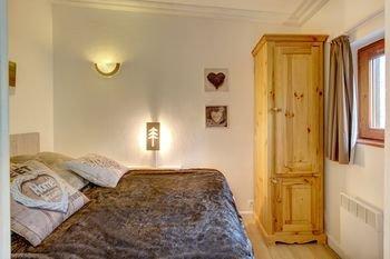 Apartment Le Thuria Les Arcs 1800 - фото 4