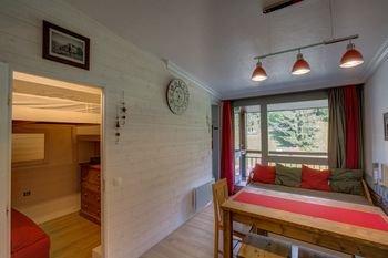 Apartment Le Thuria Les Arcs 1800 - фото 7