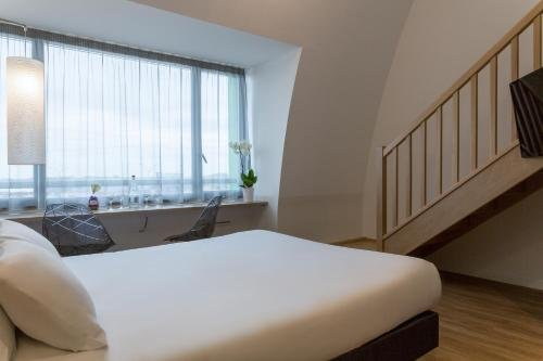 Armony Inter-Hotel Dijon Sud - фото 50