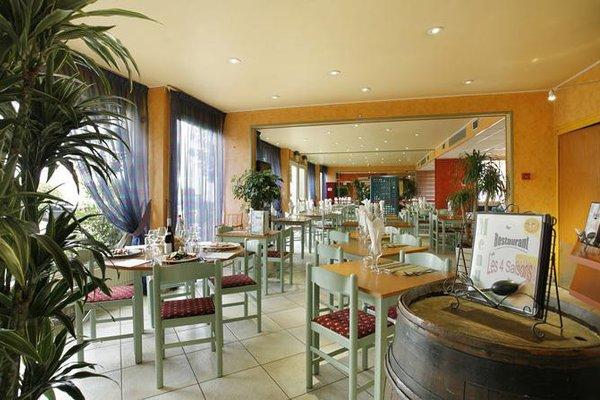 Armony Inter-Hotel Dijon Sud - фото 15
