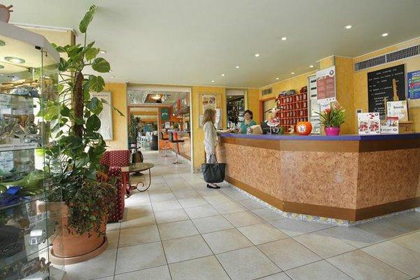 Armony Inter-Hotel Dijon Sud - фото 19