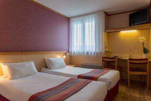 Armony Inter-Hotel Dijon Sud - фото 2