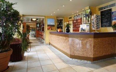 Armony Inter-Hotel Dijon Sud - фото 20