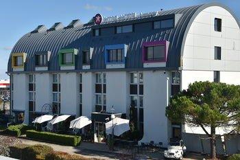 Armony Inter-Hotel Dijon Sud - фото 22