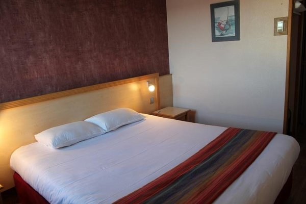 Armony Inter-Hotel Dijon Sud - фото 4