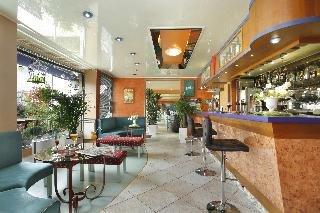 Armony Inter-Hotel Dijon Sud - фото 7
