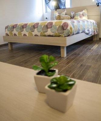 Apartment Fewo - фото 10