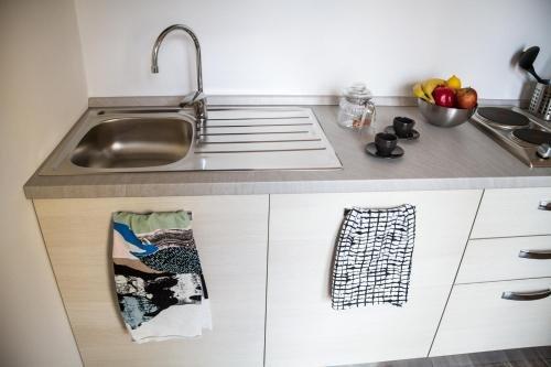 Apartment Fewo - фото 14
