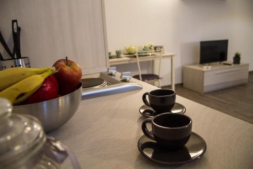 Apartment Fewo - фото 21
