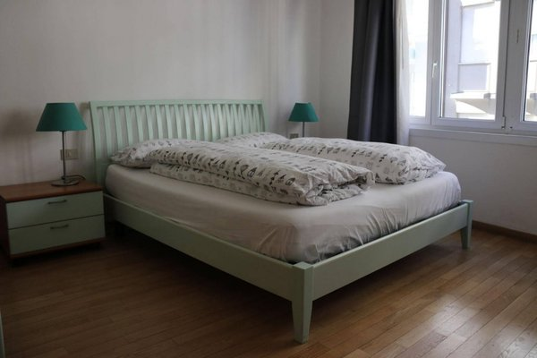 Fewo Sudtirol - Apartments - фото 1