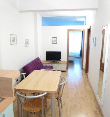 Fewo Sudtirol - Apartments - фото 6