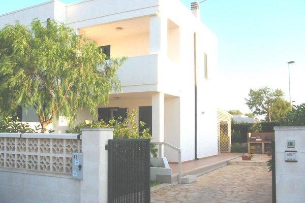 Villa Laurenzia a Torre Santa Sabina - фото 22