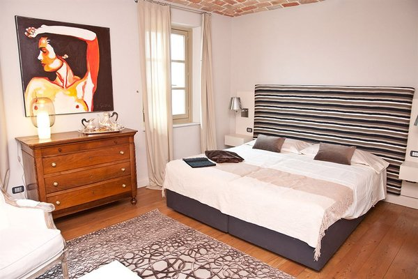 Villa Fontana Relais Suite & Spa - фото 50