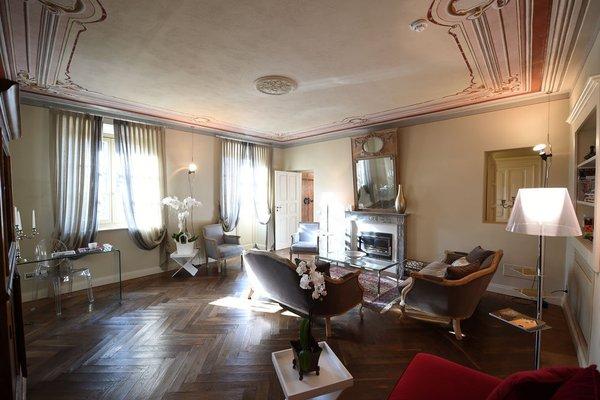 Villa Fontana Relais Suite & Spa - фото 3
