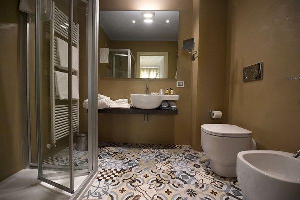 Villa Fontana Relais Suite & Spa - фото 7