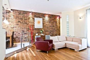 Sodispar Luxury Old Town Apartments - фото 10