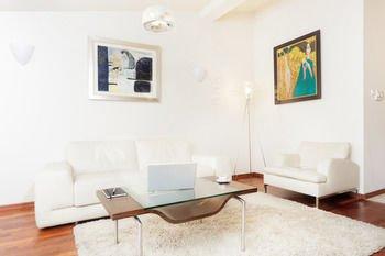 Sodispar Luxury Old Town Apartments - фото 14