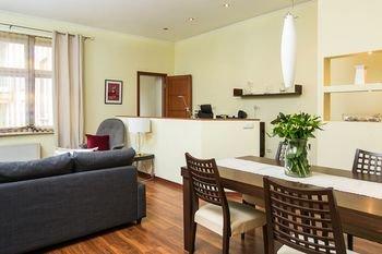 Sodispar Luxury Old Town Apartments - фото 20