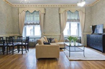 Sodispar Luxury Old Town Apartments - фото 23