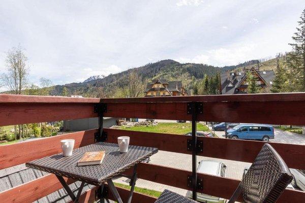 Dolina Resort Zakopane - фото 8