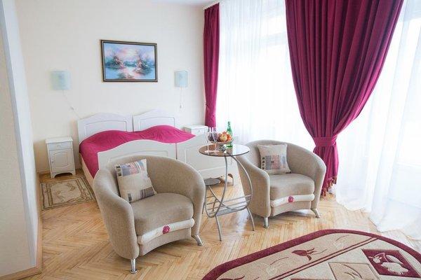 Санаторно-гостиничный комплекс Изовела - фото 35