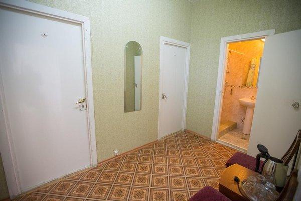 Санаторно-гостиничный комплекс Изовела - фото 10