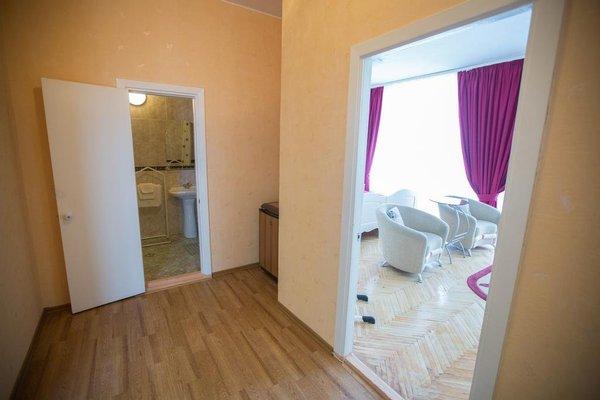 Санаторно-гостиничный комплекс Изовела - фото 11