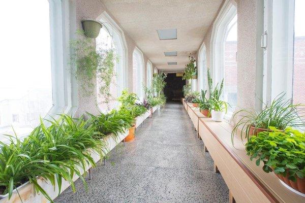 Санаторно-гостиничный комплекс Изовела - фото 18