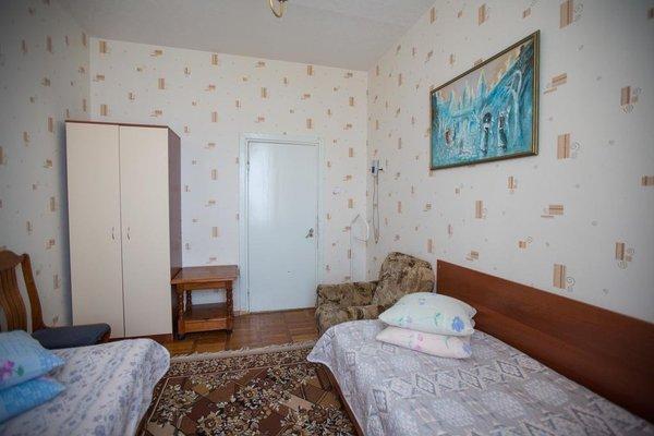 Санаторно-гостиничный комплекс Изовела - фото 2