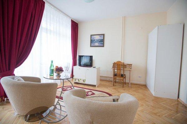Санаторно-гостиничный комплекс Изовела - фото 5