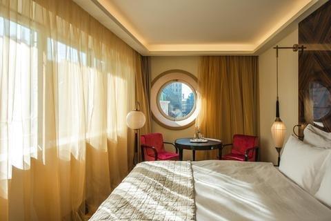 Hotel Lamee - фото 2