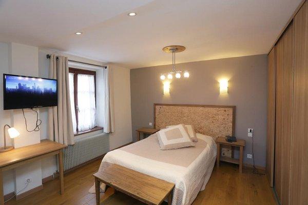 Hotel Beysang - фото 11