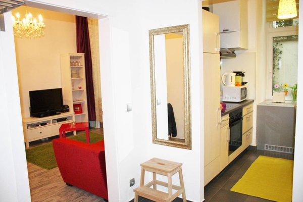 govienna - City Center Apartments - фото 40