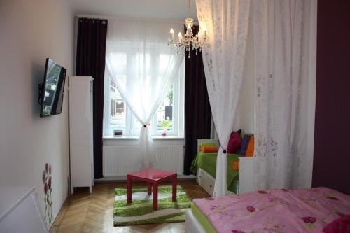 govienna - City Center Apartments - фото 1