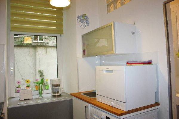 govienna - City Center Apartments - фото 12