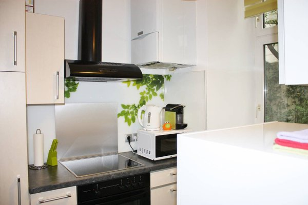govienna - City Center Apartments - фото 15