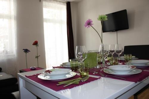 govienna - City Center Apartments - фото 17