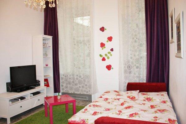 govienna - City Center Apartments - фото 2