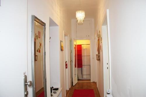 govienna - City Center Apartments - фото 21