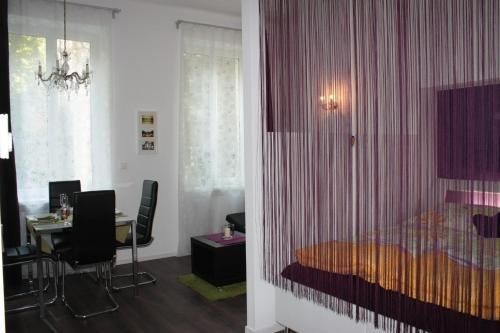 govienna - City Center Apartments - фото 22