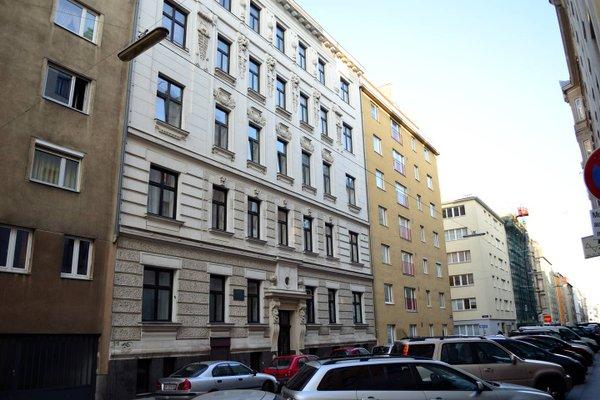govienna - City Center Apartments - фото 23