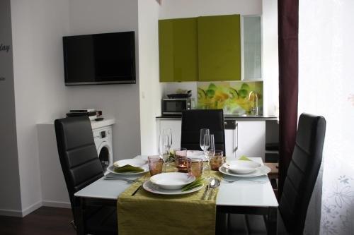 govienna - City Center Apartments - фото 3
