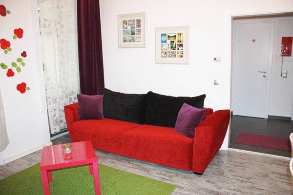 govienna - City Center Apartments - фото 6