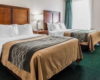 Photo of Quality Inn Waynesburg