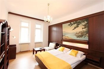 CheckVienna - Edelhof Apartments - фото 1
