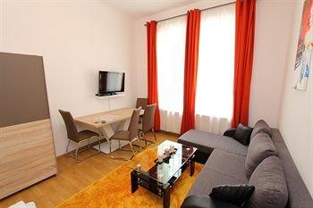 CheckVienna - Edelhof Apartments - фото 10
