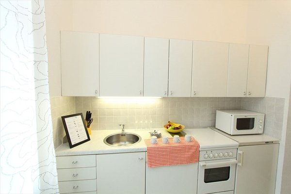 CheckVienna - Edelhof Apartments - фото 19