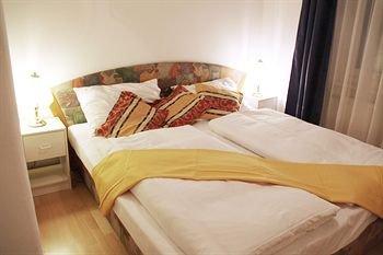 CheckVienna - Edelhof Apartments - фото 2