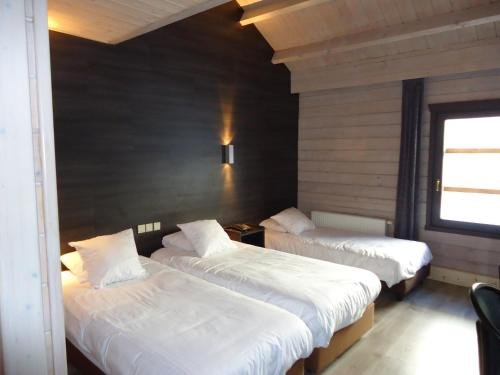 Best Western Flanders Lodge Hotel - фото 1